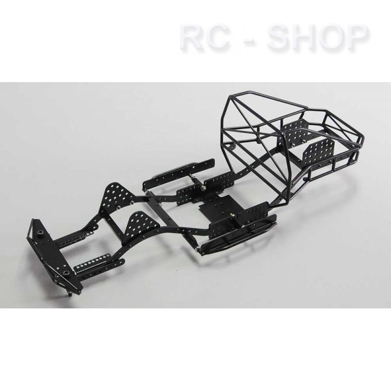 Rc4wd Boyer 110 Scale Truggy Chassis 29990